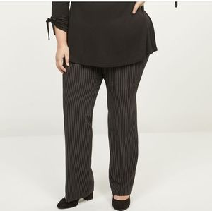 NWT Lane Bryant Sexy Stretch Boot Pant